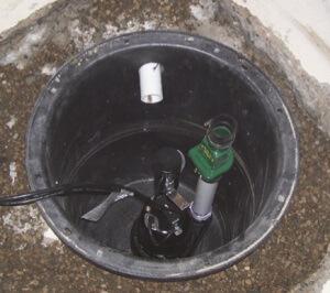 Resch Enterprises Inc Sump Pump Products