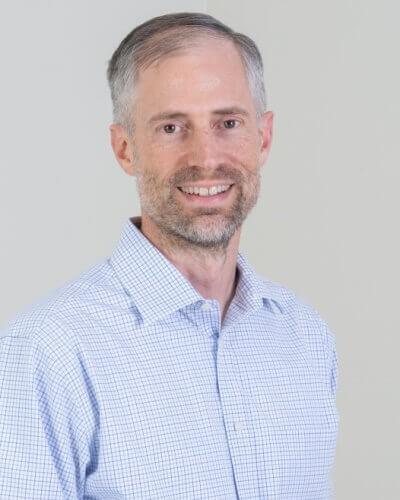 photo of Andy Resch, CEO of Resch Enterprises